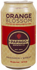 Papago Orange Blossom Special