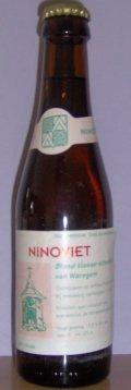 Verhaeghe Ninoviet