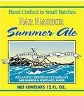 Atlantic Bar Harbor Summer Ale