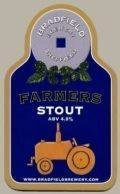 Bradfield Farmers Stout - Stout