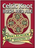 Appalachian Celtic Knot Red