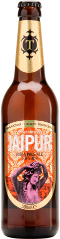 Thornbridge Jaipur - India Pale Ale (IPA)