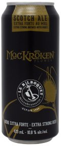 Le Bilboquet MacKroken Flower - Scotch Ale