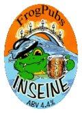 Frog Pubs Inseine