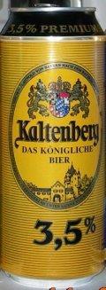 Kaltenberg 3.5% - Pale Lager