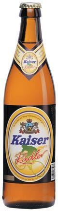 Kaiser Radler (Germany) - Fruit Beer