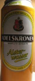 Adelskronen Mix Alsterwasser/Radler - Fruit Beer