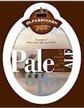 �lfabrikken Pale Ale (-2006)