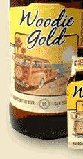 Karl Strauss Woodie Gold