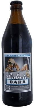 Wigram Dakota Dark - Porter