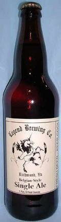 Legend Belgian Style Single Ale