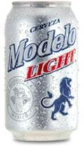 Modelo Light - Pale Lager