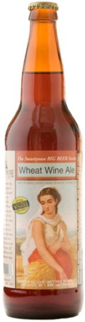 Smuttynose Wheat Wine