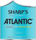 Sharps Atlantic IPA (Cask)