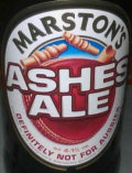 Marstons Ashes Ale (Bottle)