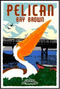 Dockside Pelican Bay Brown - Dunkel/Tmav�