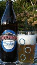 Emerson�s Weissbier - German Hefeweizen