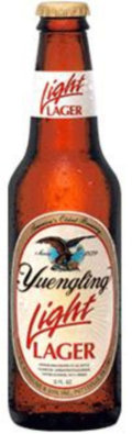 Yuengling Light Lager - Pale Lager