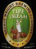 George Wright Pipe Dream