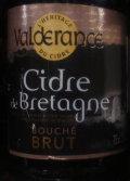 Val de Rance IGP Bretagne Cidre Bouch� Brut