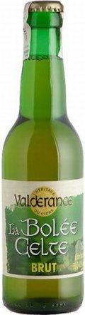 Val De Rance La Bol�e Celte Cidre Bouch� Brut