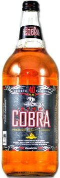 King Cobra Malt Liquor - Malt Liquor