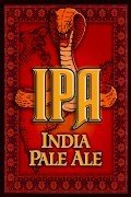 Valley Brew IPA - India Pale Ale (IPA)