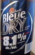 Labatt Blue Dry 8.1% - Malt Liquor