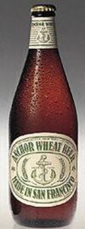 Anchor Wheat Beer 3.9% (-2008) - Wheat Ale