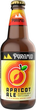 Pyramid Apricot Ale - Fruit Beer