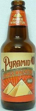 Pyramid Amber Wheaten