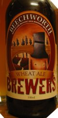 Bridge Road Beechworth Bavarian Wheat