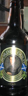 Broughton Border Gold (Bottle)