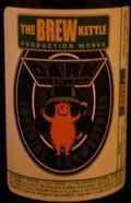 TBK Production Works Dark Helmet Imperial Schwarzbier