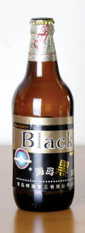 Tsingtao Haidao Black Beer - Stout