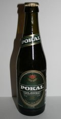 Pokal Pilsner (Unibrew)