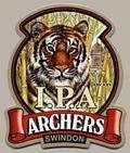 Archers IPA - Golden Ale/Blond Ale