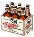 Miller 1855 Celebration Lager - Pale Lager