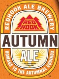 Redhook Late Harvest Autumn Ale