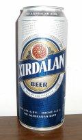Xirdalan Lager Beer