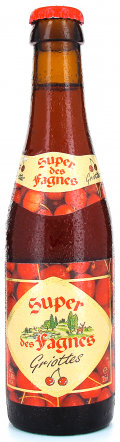 Super des Fagnes Griottes - Fruit Beer
