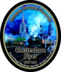 Humpty Dumpty Cheltenham Flyer