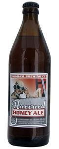 Wigram Harvard  Honey Ale - Amber Ale