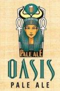 Oasis Pale Ale (-2004)