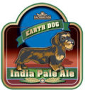 III Dachshunds Earth Dog IPA