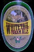 Wisconsin Whitetail Cream Ale