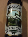 Opa-Opa Steakhouse A-10 Warthog IPA