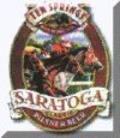 Ten Springs Saratoga Classic Pilsner
