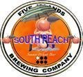 Five Islands South Peach