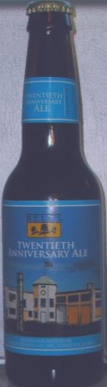 Bells Twentieth Anniversary Ale